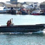 Alu-Dory workboat 8.8m