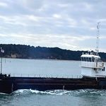 Hopper barge NAB