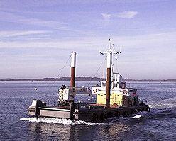 avon multicat vessel