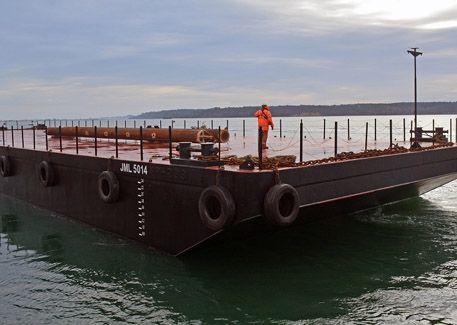 jml-5014-50mx14mx3m-flat-top-pontoon-barge-with-18m-spud-legs-onboard-sml