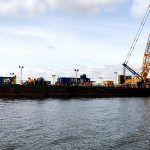 Deck Cargo Barge JML6022