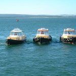 BEAVER class workboat
