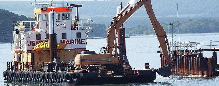 Doreen Dorward Versatile Utility Vessel