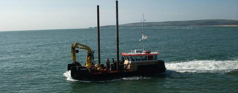 Frome versatile Utility Vessel