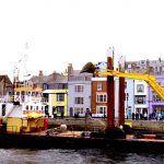 Weymouth Dredging