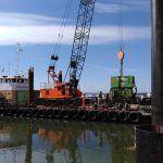 Emergency piling Poole